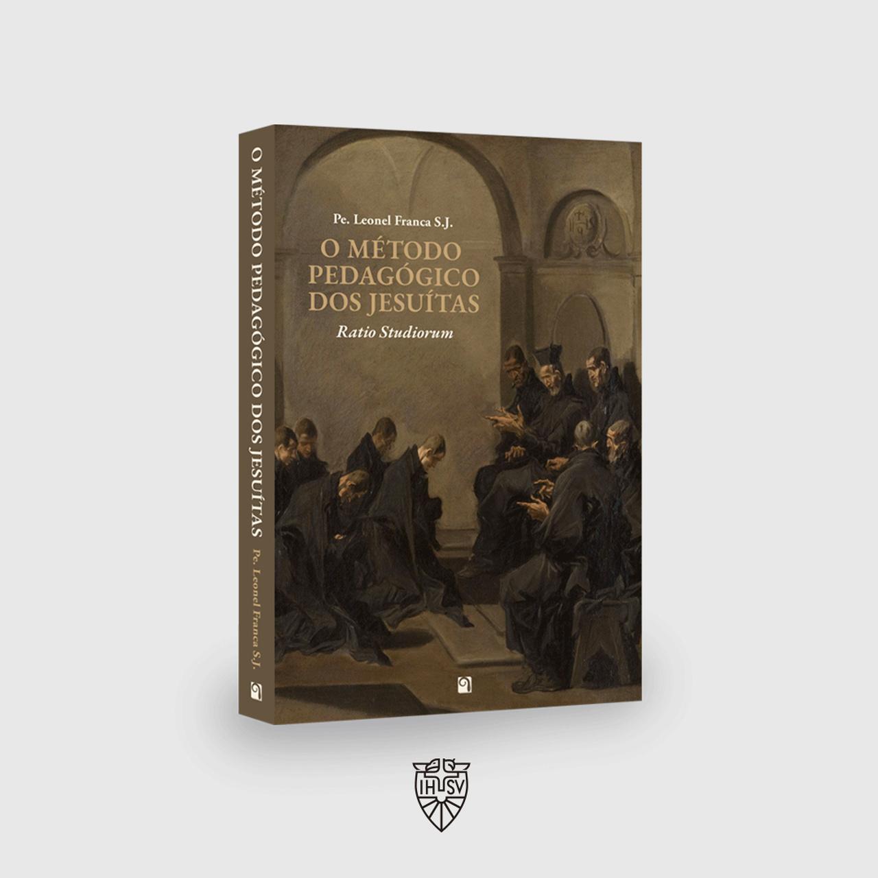 O Método Pedagógico dos Jesuítas