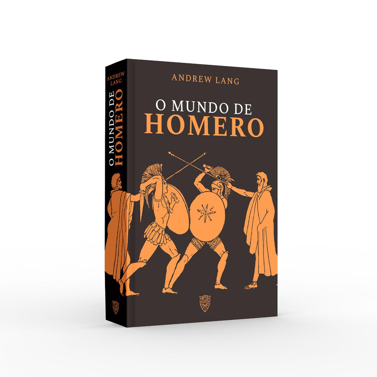 O Mundo de Homero