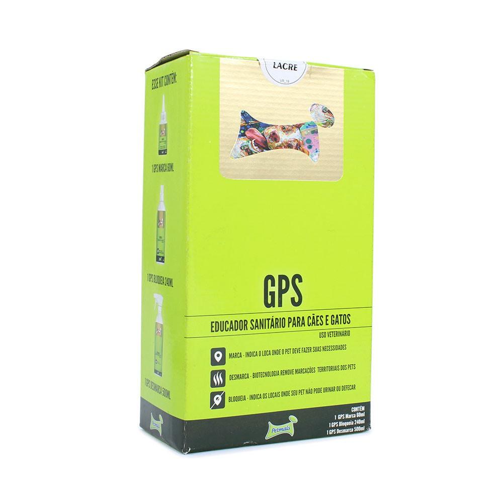 Adestramento Petmais GPS para Cães e Gatos 800ml
