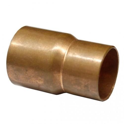 Bucha Redução Eluma Solda 28mm x 15mm s/ Anel