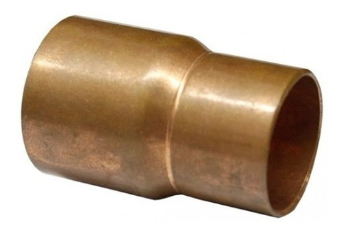 Bucha Redução Eluma Solda 28mm x 22mm s/ Anel