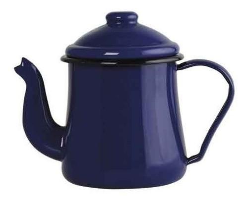 Bule esmaltado Nº12 Ewel - Azul