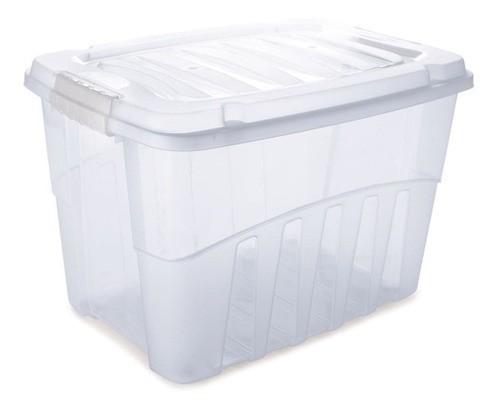Caixa de Plástico 5,6L Alta Plasútil