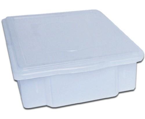 Caixa Plástica Versátil Supercron-25l