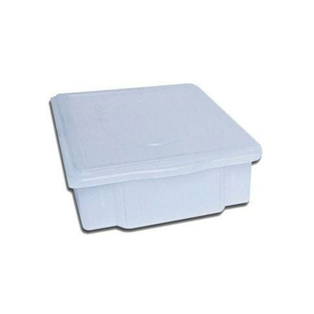 Caixa Plástico 35L 65x44x17 Supercron
