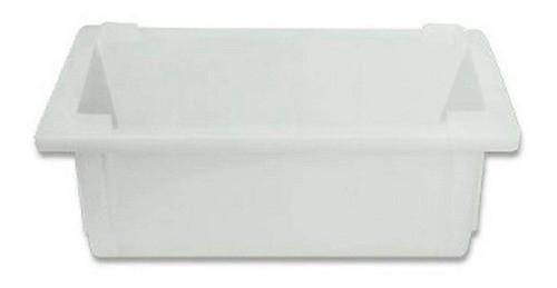 Caixa Tampa 4,5L Plástico 32x16,5x12,5 Supercron