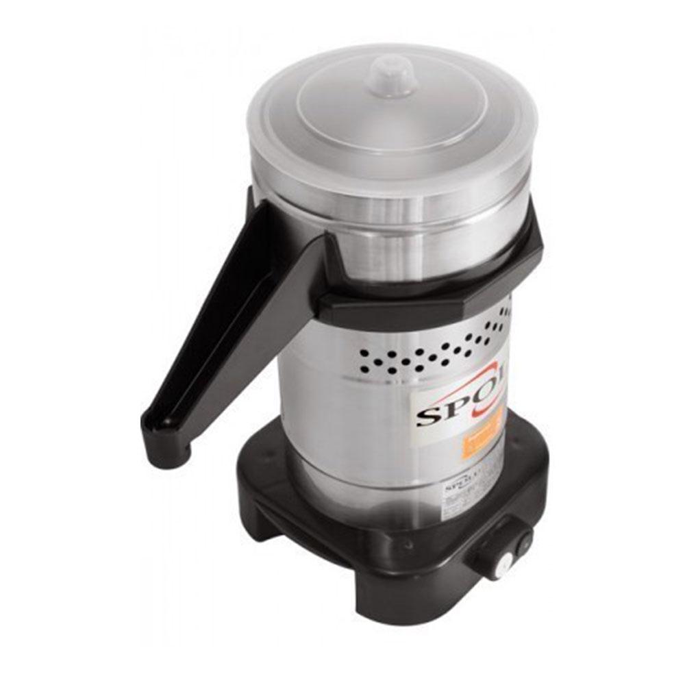 Espremedor Frutas Potenza Bivolt Motor 1/2CV 600w Spolu