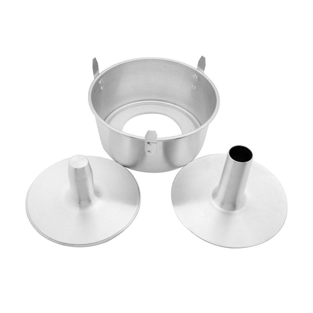 Forma Alumínio para Bolo N 22 Chiffon Caparroz