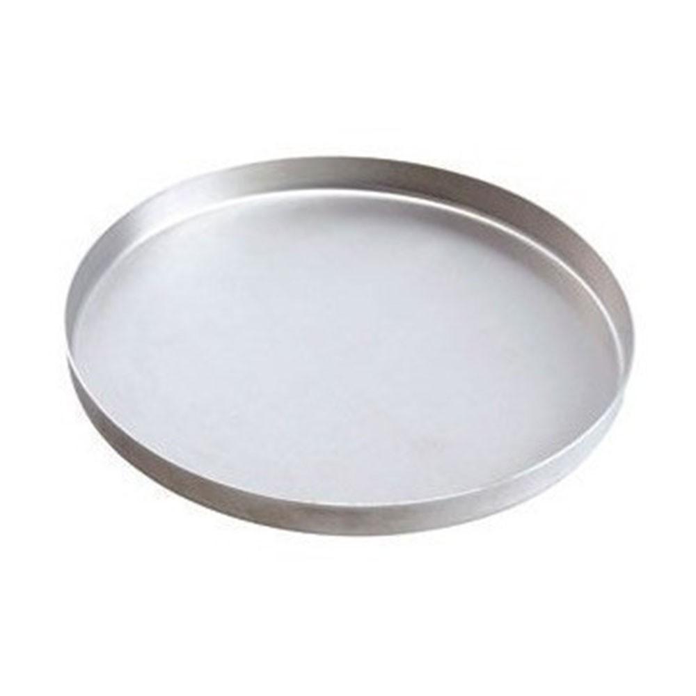 Forma Alumínio Pizza 40cm - Real