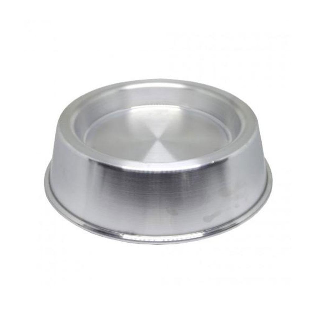 Forma de Aluminio para Bolo 22 Ballerine Caparroz