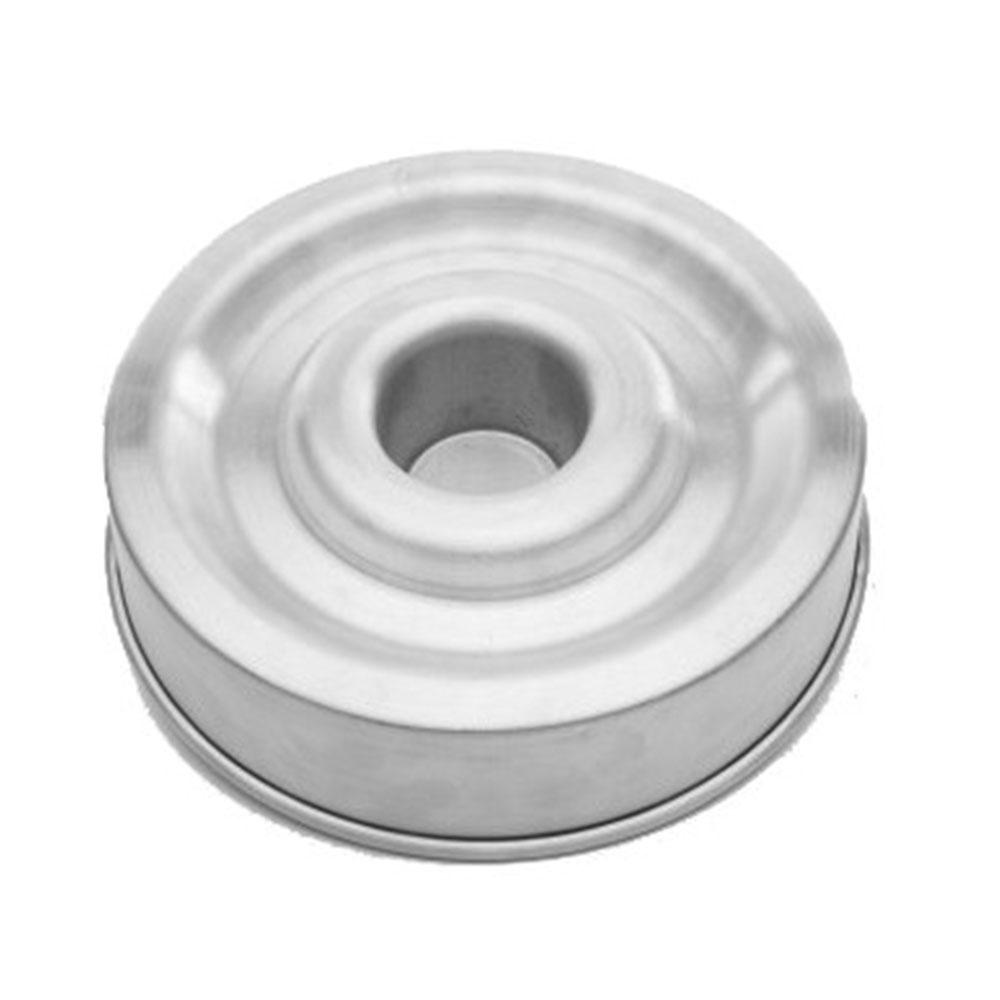 Forma de Aluminio para Bolo 26 Suiça Ballerine Caparroz