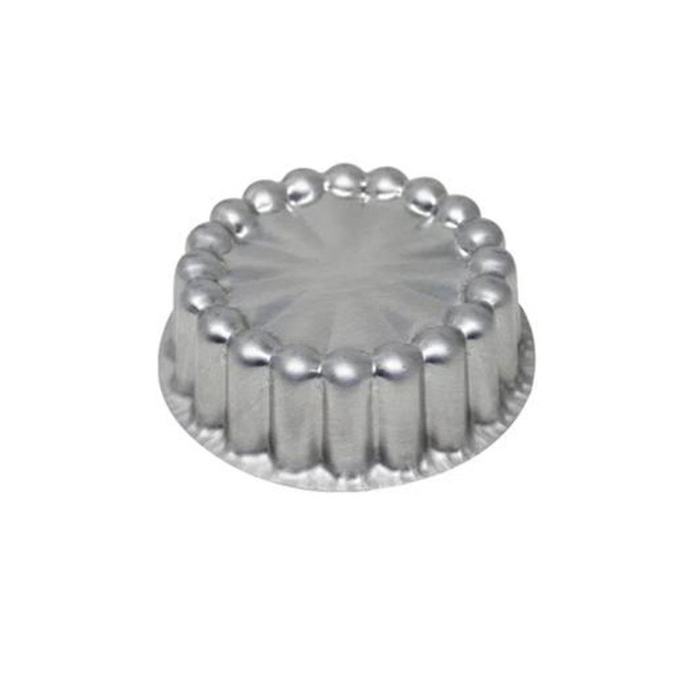 Forma de Aluminio para Bolo 28 Ballerine Decorada Caparroz