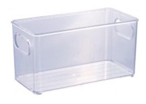 Organizador Transparente 10x20 Multiuso Plasutil