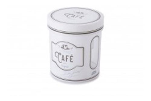 Porta Mantimento Plástico 1,8lt Café Edu Guedes Plasutil
