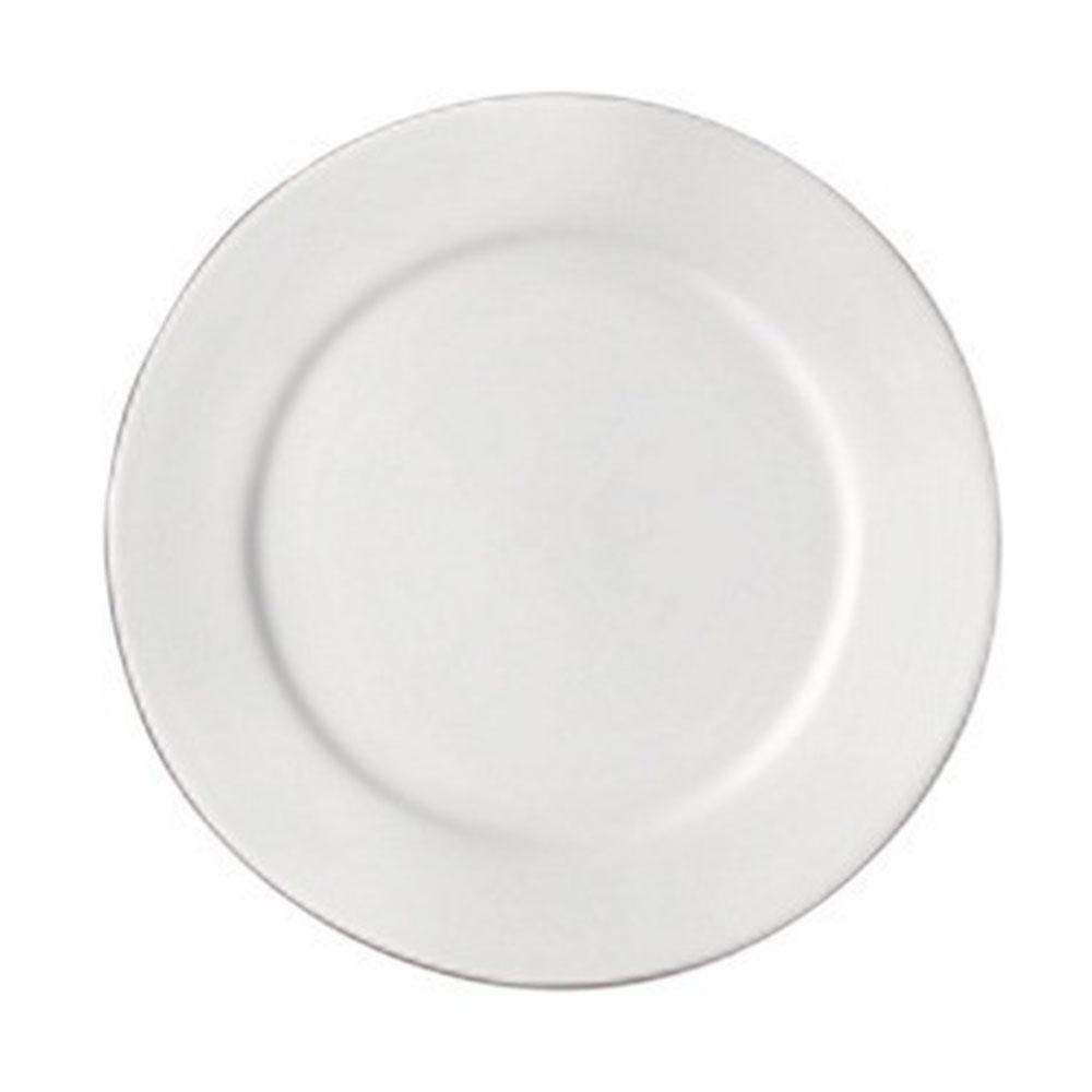 Prato de Louça de Sobremesa 18,5cm Bar/Hotel Classe Unica - Germer