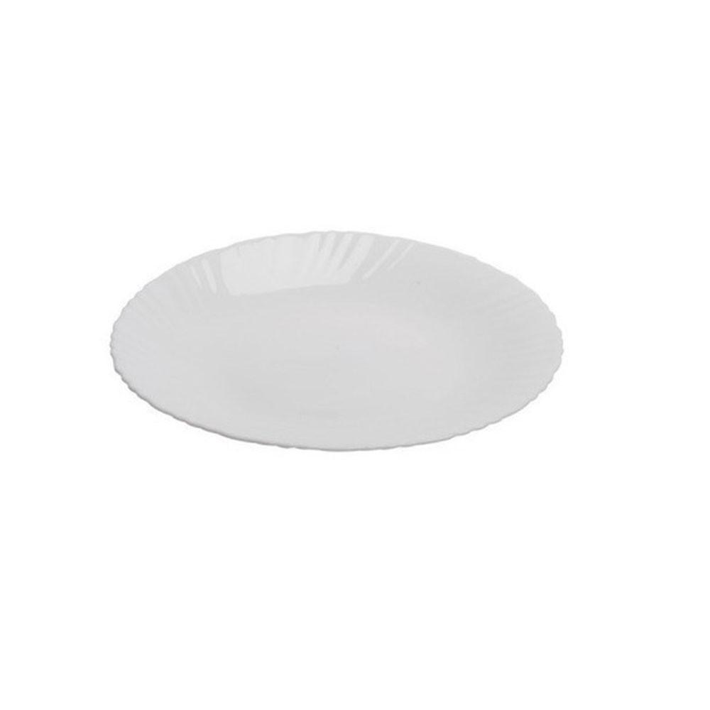 Prato Louça Sobremesa 20cm Festao Chefline