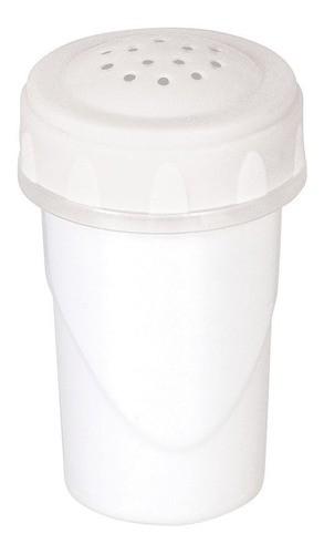 Saleiro Plástico Clic - Plasútil