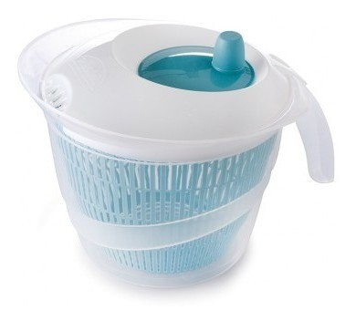 Secador de Salada Azul Plasútil