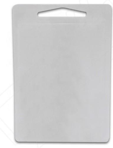 Tabua Polipropileno 40x25cm Kehome