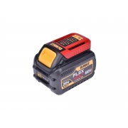 Bateria 20-60vflexvolt 6ah Lition
