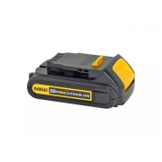 Bateria 20 Maxcompact 1,3ah Lition