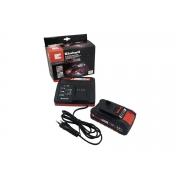 Carregador C/Bateria 18V2AH PXC / ref: 4512046