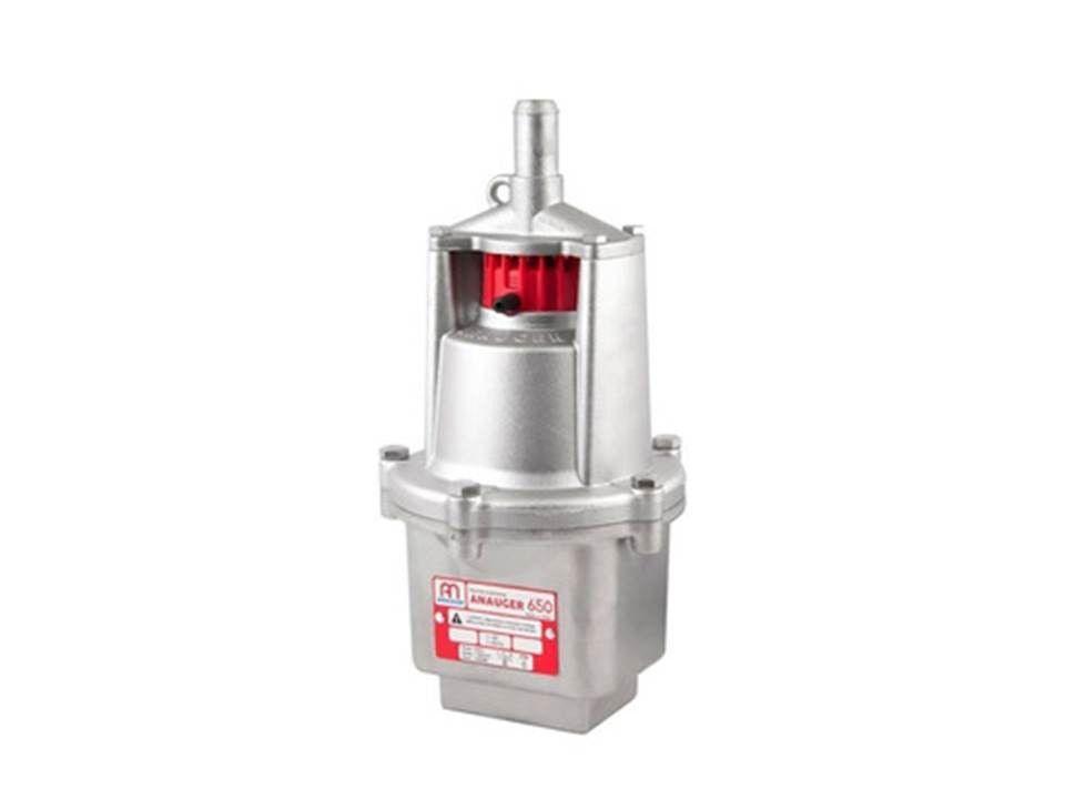 Bomba Anauger 650-127v 1600/hora