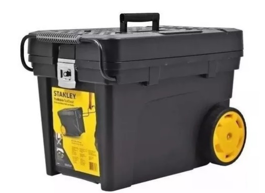 Caixa Ferramentas c/ Rodas Contractor Stanley Stst33027 / ref 13558
