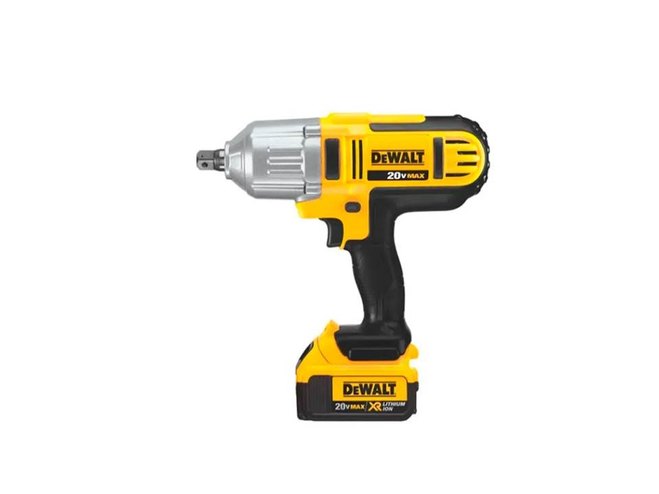 Chave Impacto 1/2 20v.max127 Dcf889m2-br