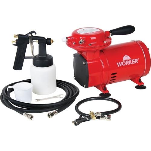 Compressor Ar Direto BIV.c/Acess.