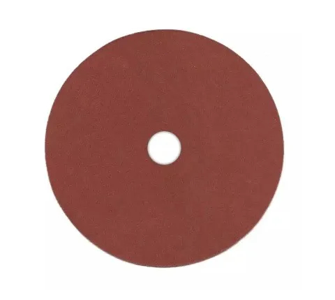 """Disco Lixa Ferro 7""""-g036"""