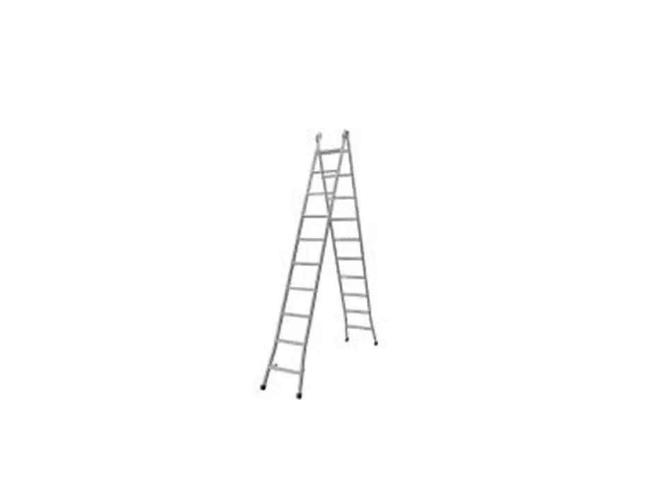 Escada Alum.abrir E Ext.2x06x11d-1,9x3.3