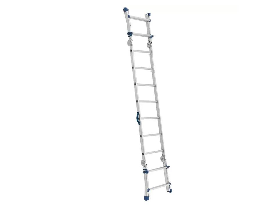 Escada Plataforma 9 Posiçoes