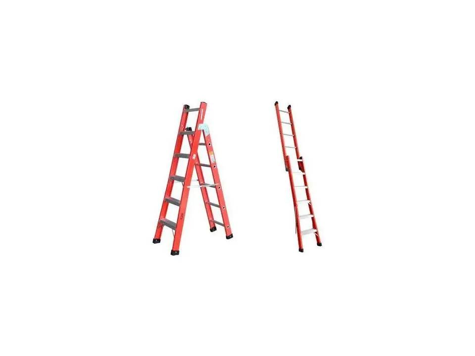 Escada Telesc 8d-2,60mts