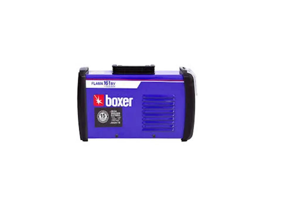 INVERSORA BOXER FLAMA 201BV 200AMP
