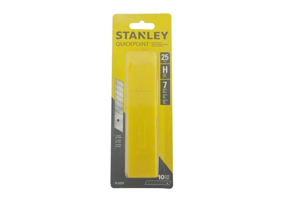 Lamina P/estilete Stanley 25mm C10-11325
