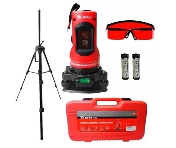 Nivel A Laser 150mm C Tripe 1100mm