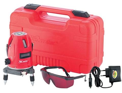 Nivel Laser Rotativo -10mts-350359