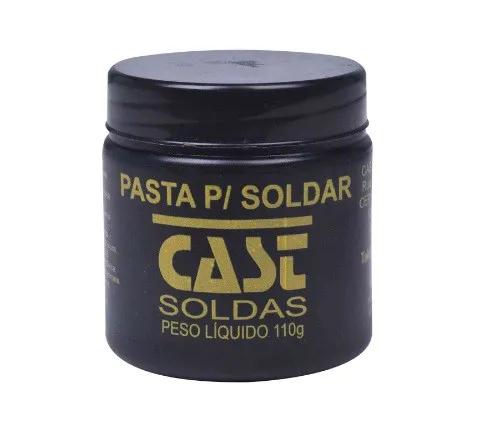 Pasta Para Solda 110grs