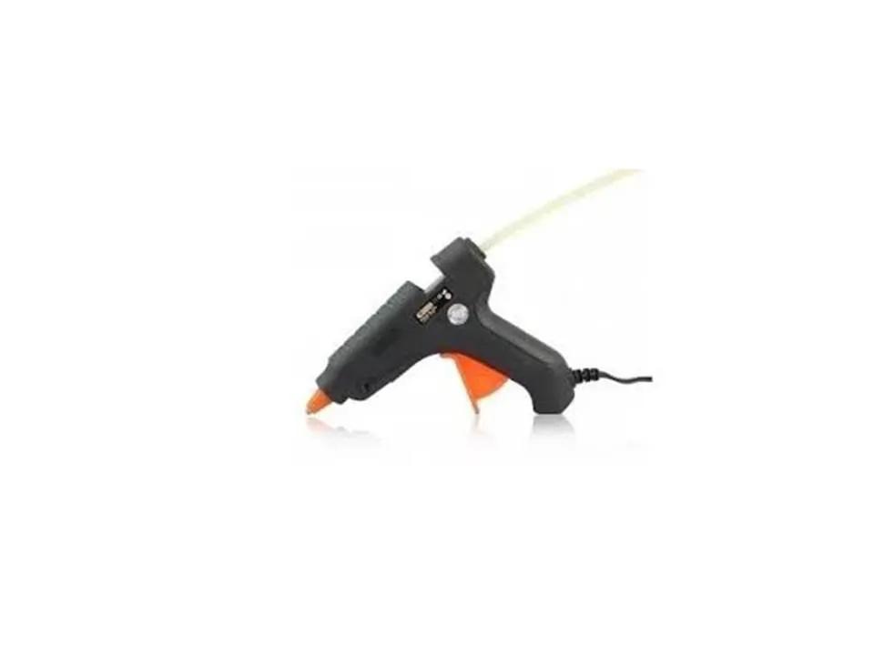 Pistola Elet.p/silicone Gde.40w Foxlux