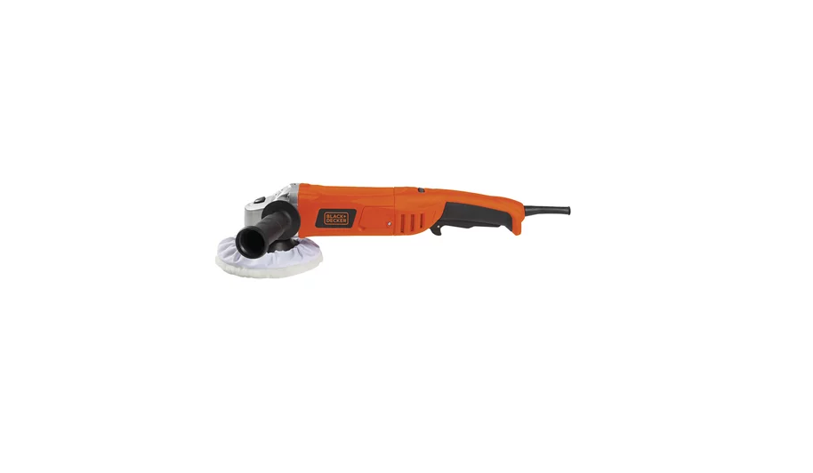 "Politriz Angular Black&Decker Wp1500k 7"" 1.300w 127V / ref 11591"