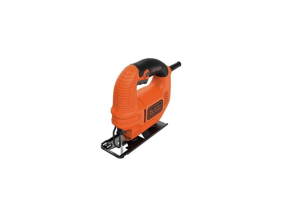 Serra Tico Tico Ks501-br 127v 420w