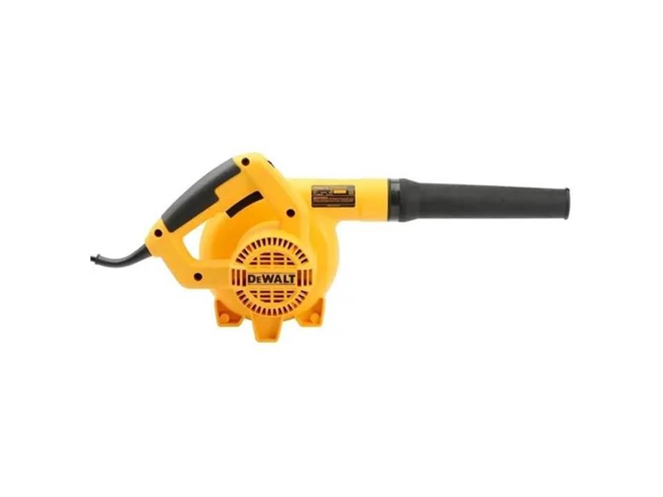 Soprador/aspirador 800w127v. Vv.dwb800br