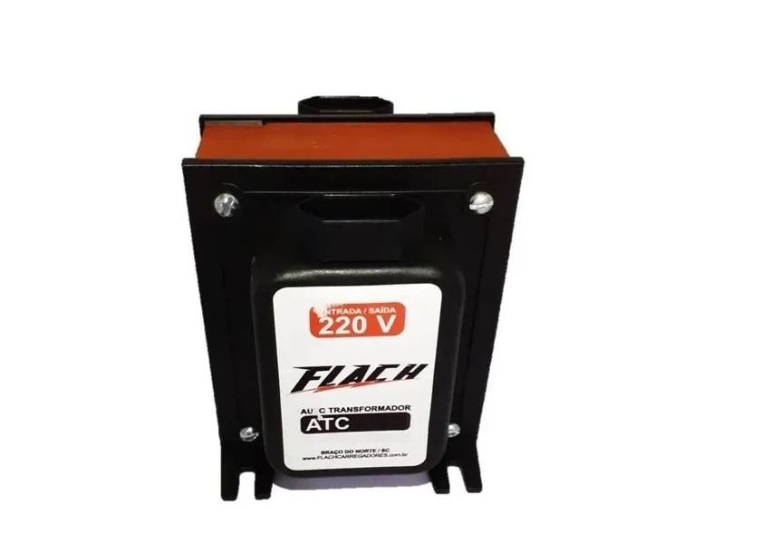 Transformador Voltagem Atc1500/1050w