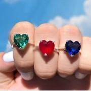 Anéis Meninas Super Poderosas em Prata 925