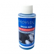 Monzi Limpa Aço (55 ml)