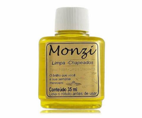 Monzi Limpa Chapeados (35 ml)