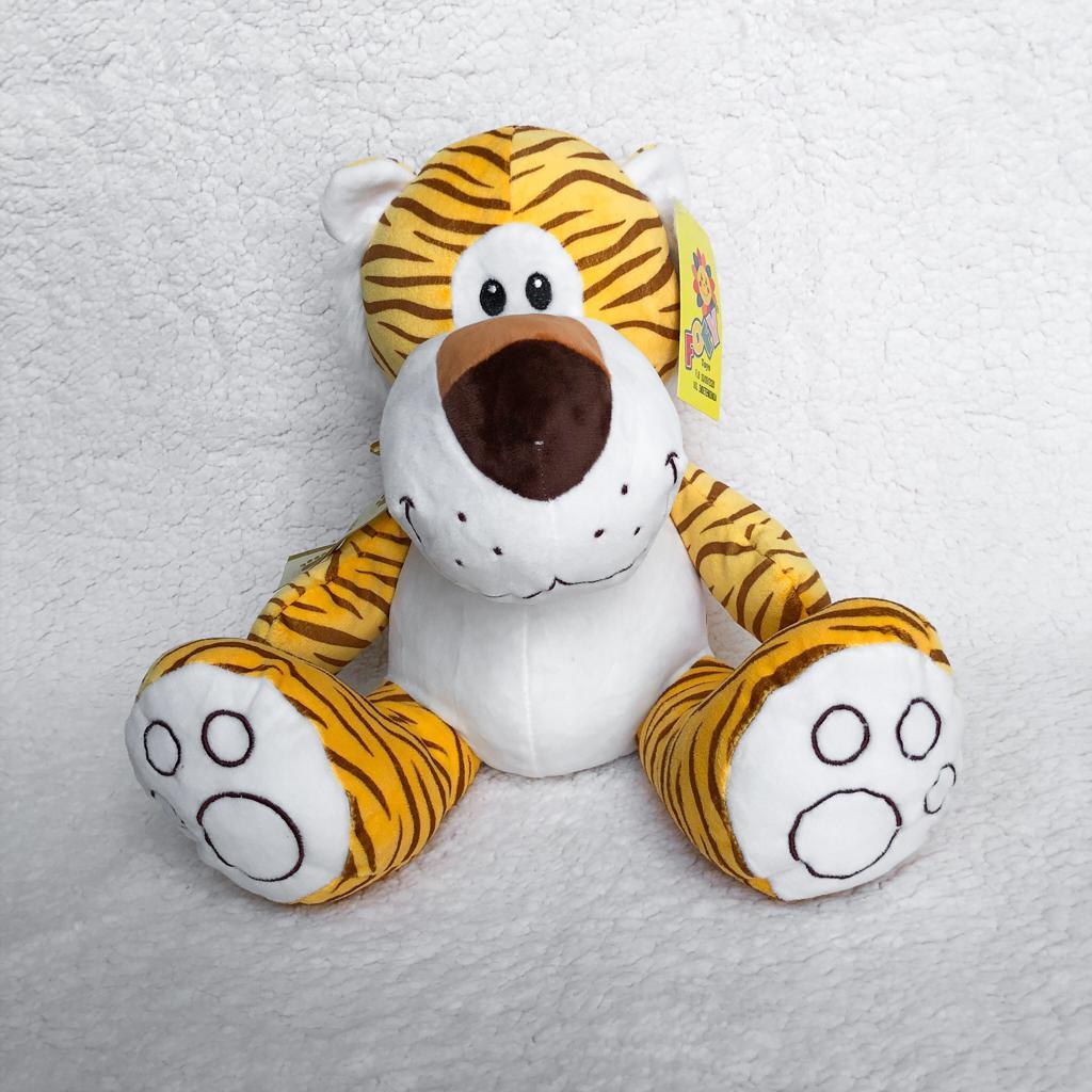 Tigre De Pelúcia M