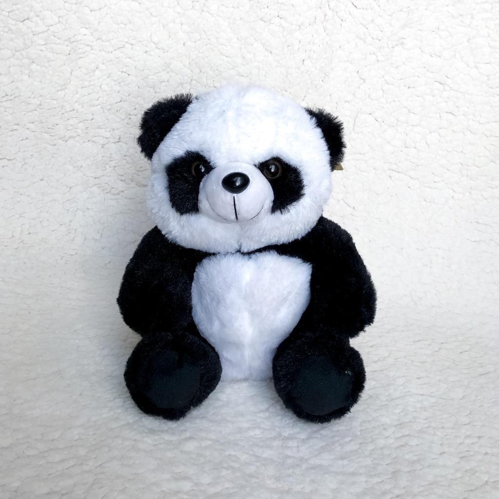 Ursinho De Pelúcia Panda Pequeno