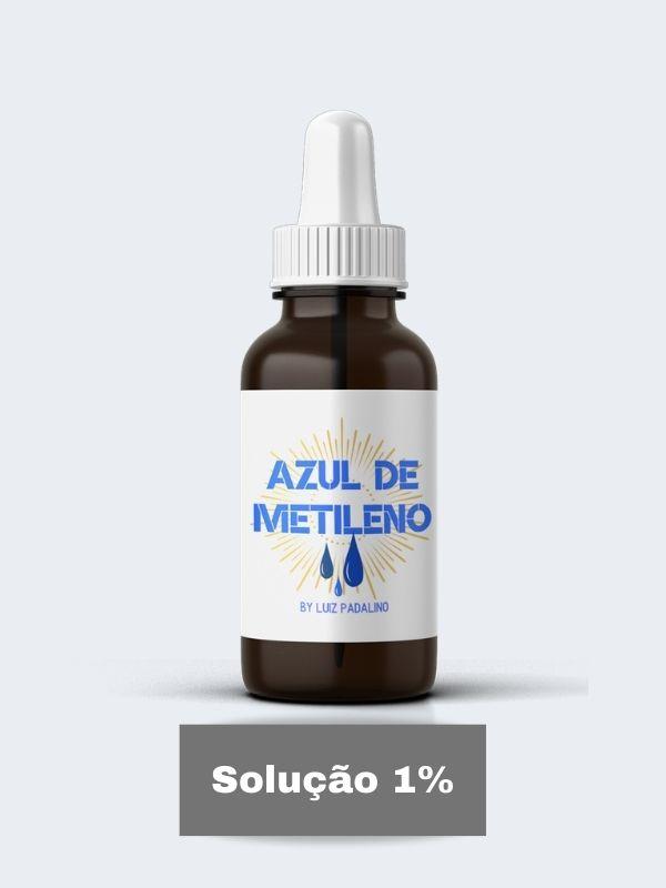 COMBO +COGNIÇÃO (ULTRA / NOOPEPT / AZUL DE METILENO 1%)